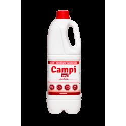 Kvapalina pre chemické toalety - Campi RED