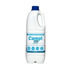 Kvapalina pre chemické toalety - Campi BLUE
