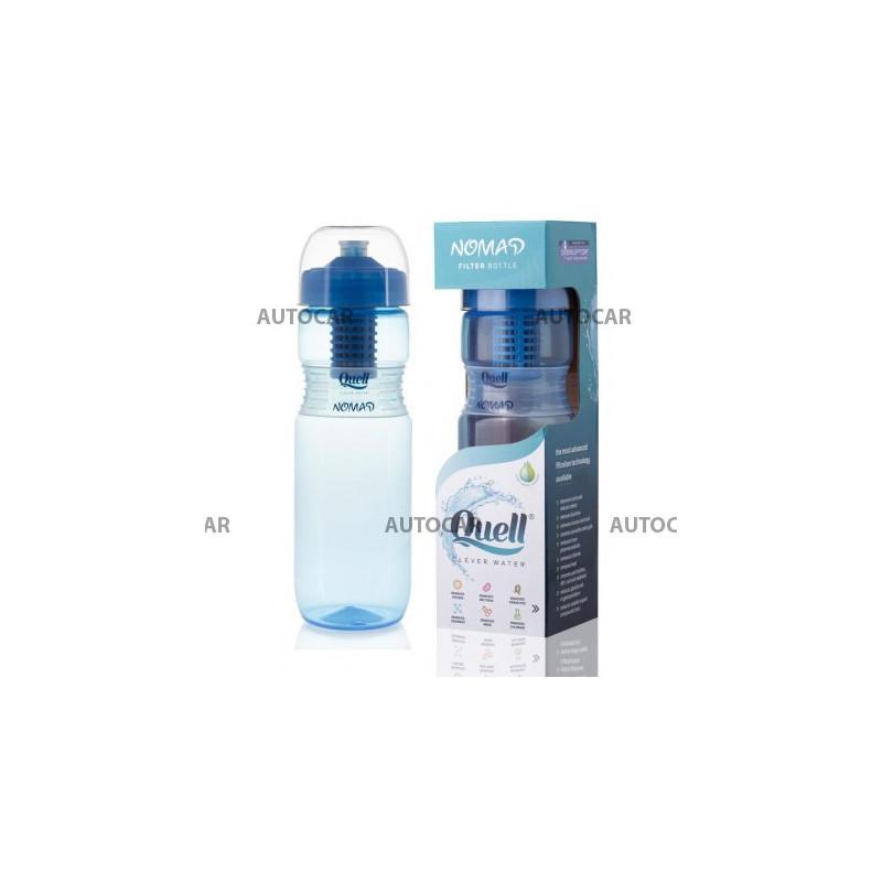 Filtrační láhev Quell NOMAD
