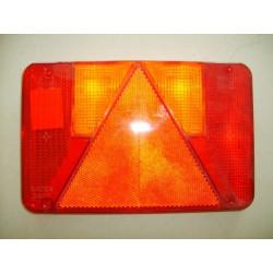 3- funkční světlo- levé