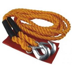 Tažné lano 4t-6,5 t, 4 m